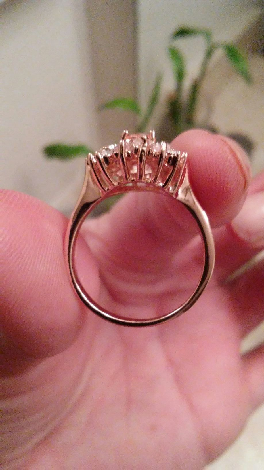 Ring size 9