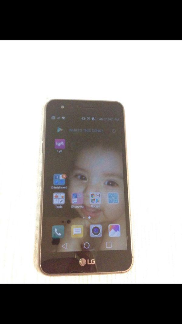 LG L58VL Rebel 2 ( TRACFONE ) for Sale in North Miami, FL - OfferUp