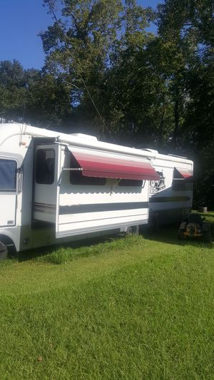 New And Used Campers  U0026 Rvs For Sale In Baton Rouge  La