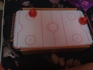 Mini air hockey table for Sale in Everett, WA