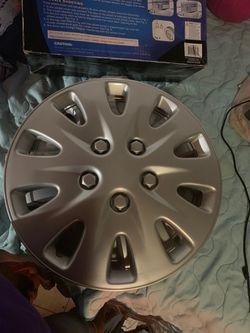 Wheel Covers Thumbnail
