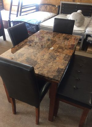 Round Table Corona Ca.New And Used Dining Tables For Sale In Corona Ca Offerup