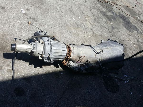 4L60E Transmission For Sale >> 4l60e Transmission 4x4 For Sale In Los Angeles Ca Offerup