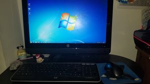 HP All in one i5 8gb ram Nvidia video card for Sale in Stafford, VA