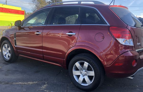 2008 Saturn Vue For Sale In Commerce City Co Offerup