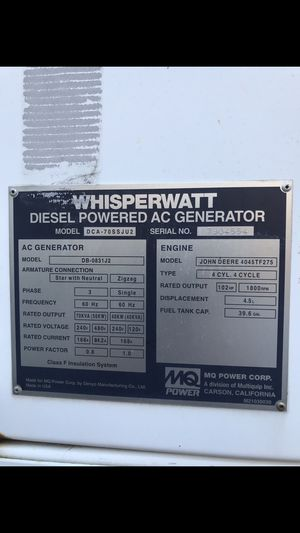 New and Used Generator for Sale in Baltimore, MD - OfferUp