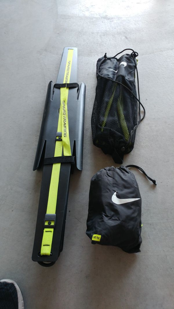 94e2c98025c9e Nike sparq training equipment for Sale in Las Vegas