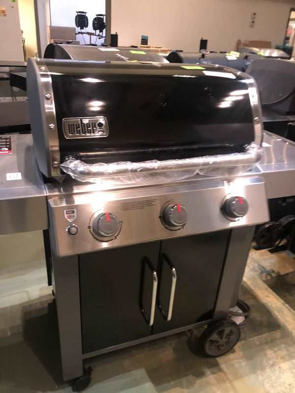 Weber Grill 00