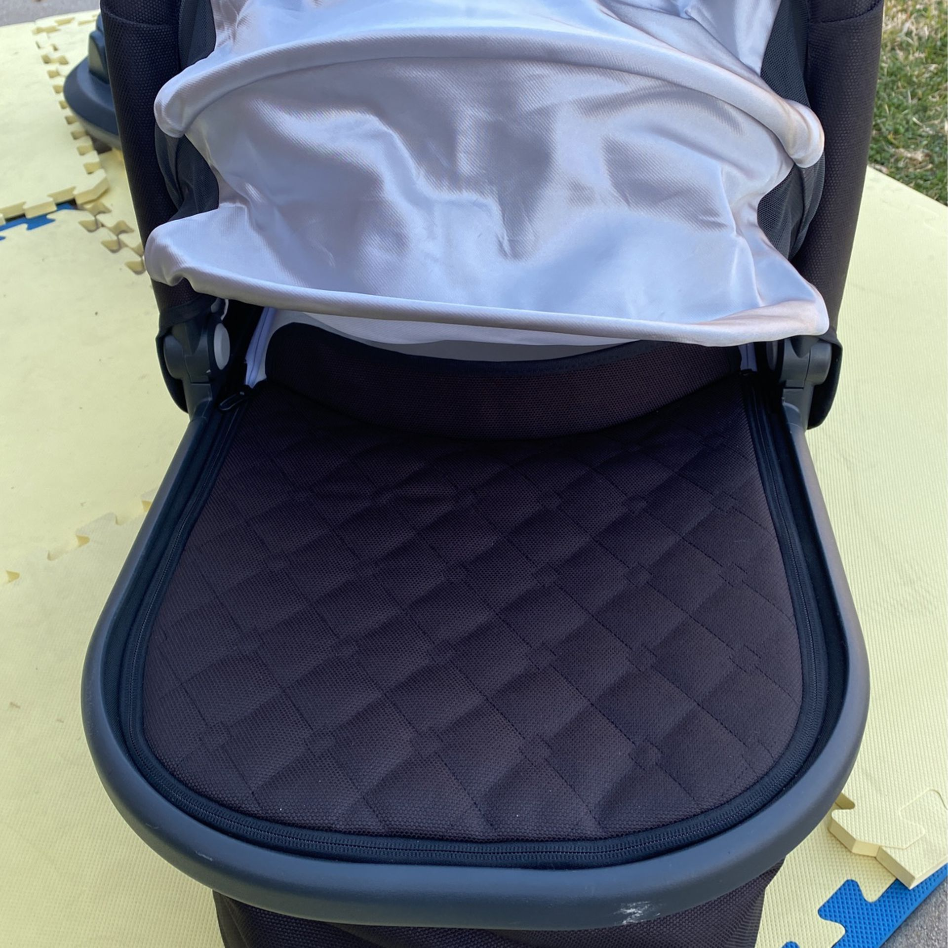 UPPAbaby Stroller Bassinet for VISTA or CRUZ Stroller
