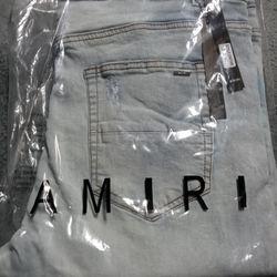 AMIRI 👖 JEANS Thumbnail