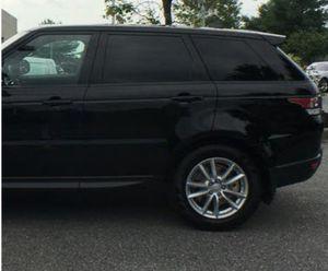 2016 Range Rover wheels set for Sale in Lorton, VA
