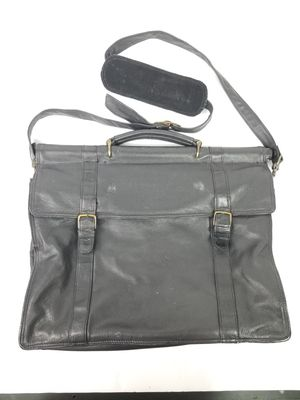 Vintage Wilson's leather briefcase messenger bag! $75 for Sale in Seattle, WA