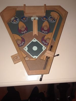 Classic Baseball Pinball Game for Sale in New York, NY