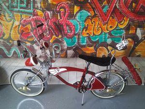 2018 lowrider bike for Sale in Arlington, VA