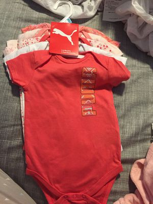 Baby Clothes For Sale In Los Angeles Ca Offerup