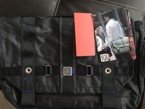 Full Red Label Messenger Bag for Sale in Tampa, FL