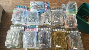 Unopened Spawn action figures for Sale in Oviedo, FL