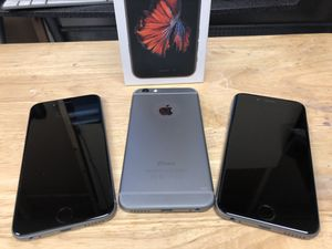 iPhone 6 starting at 155 @ Buckeye Wireless for Sale in Columbus, OH