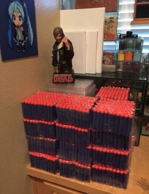 Bullets 4 Nerf guns for Sale in Winchester, CA