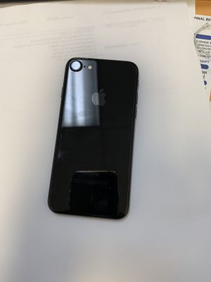 iPhone 7 256 GB UNLOCKED for Sale in Washington, DC