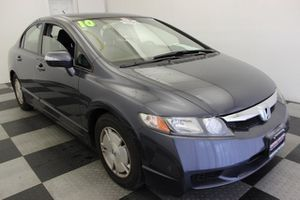 2010 Honda Civic Hybrid for Sale in Frederick, MD