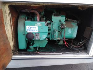Onon generator, runs good. Make me an offer for Sale in UT, US