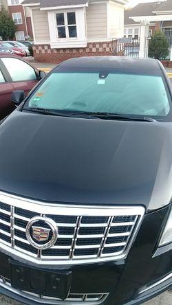 2014 Cadillac XTS Thumbnail