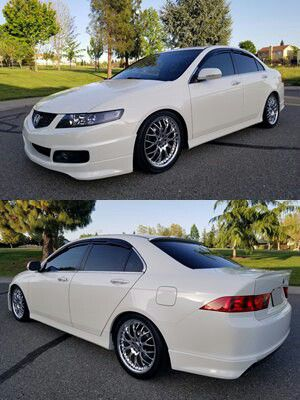 Clean 2006 Acura TSX for Sale in Baltimore, MD