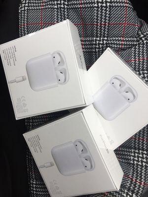 Wireless IPhone Buds !!!!!!!! for Sale in Hyattsville, MD