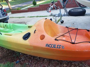 New and Used Kayak for Sale in Washington, DC, MD - OfferUp