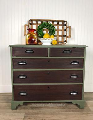 Mahogany Dresser for Sale in Centreville, VA