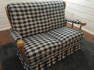 Glider Sofa Couch for Sale in Federal Way, WA