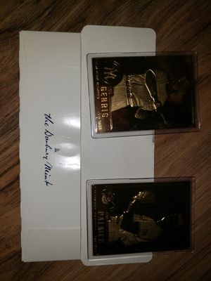 New And Used Baseball Cards For Sale In Carson Ca Offerup