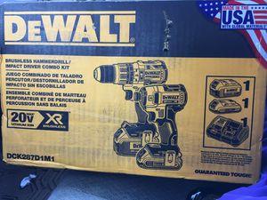 Dewalt brushless hammerdrill for Sale in Manassas, VA