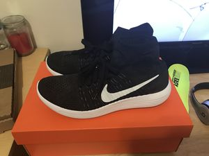 Nike LunarEpic Lmtd Edition for Sale in Buena Vista, VA