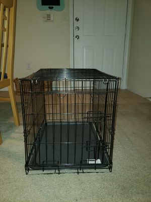 Dog crate for Sale in Manassas, VA
