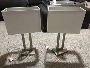 Lamp Set for Sale in Smyrna, GA