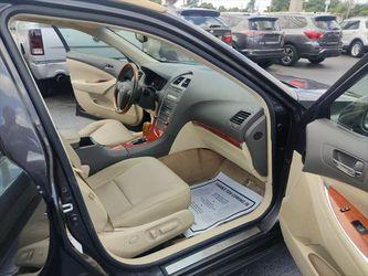 2010 Lexus ES 350 Thumbnail