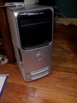 Desktop computer for Sale in Silver Spring, MD