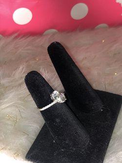 Sterling Silver Ring Thumbnail