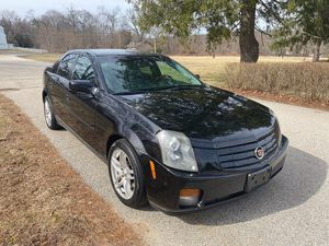 Photo 2005 CADILLAC CTS 4D SEDAN 173K CLEAN VEHICLE AND CARFAX 1OWNER WITH 173K