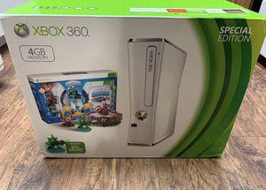 Xbox 360 skylanders special edition sealed! for Sale in Cerritos, CA