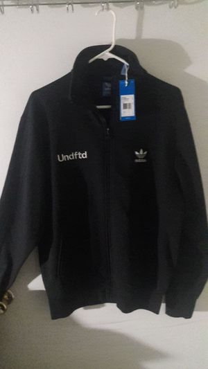 Undefeated x Adidas Jacket for Sale in Fairfax, VA
