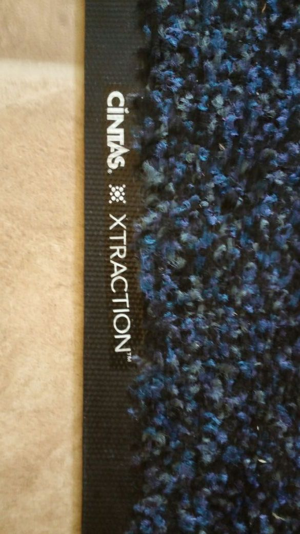 Cintas Xtraction Mat For Sale In Bakersfield Ca Offerup