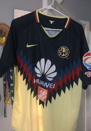 separation shoes a52dd 72020 Club America Jersey for Sale in Dublin, CA - OfferUp