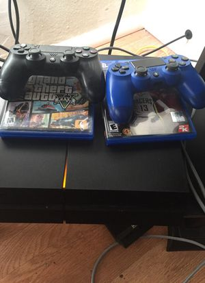 PS4 bundle for Sale in Salt Lake City, UT