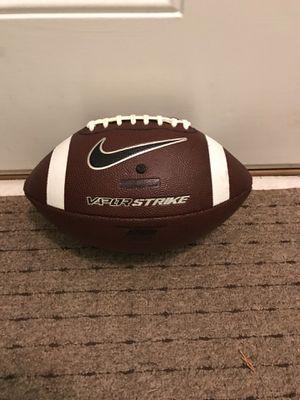 Bran new Nike vapor strike football. for Sale in Rockville, MD