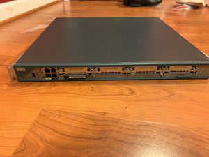 Cisco 2801 integrated services router for Sale in Gaithersburg, MD