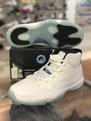 Brand new Legend blue 11s size 9.5 for Sale in Silver Spring, MD