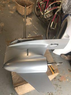 Mercury Verados Lower Units new 25HD inch shafts. Thumbnail